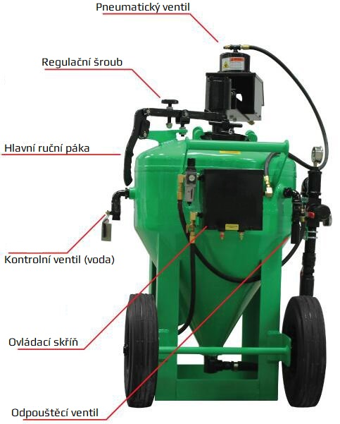 DB800-dustless-blasting-machine